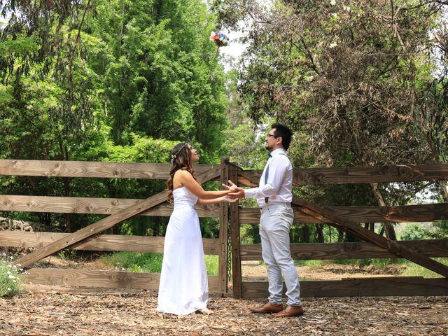 El matrimonio de Julio y Paulina en Codegua, Cachapoal 24