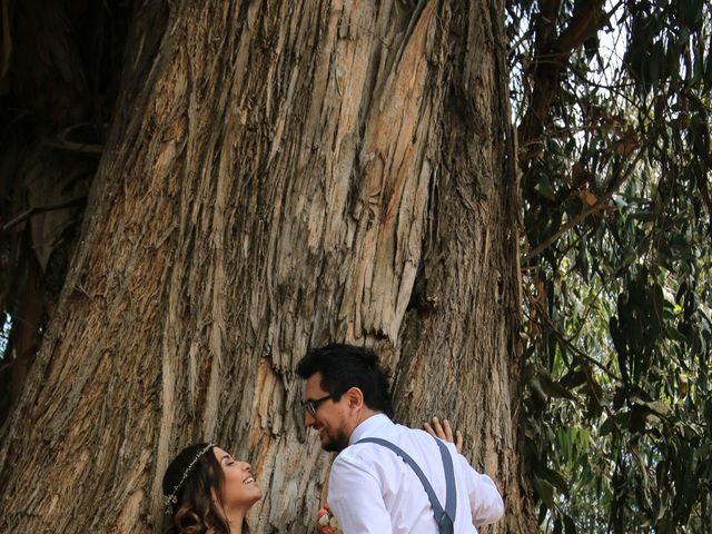 El matrimonio de Julio y Paulina en Codegua, Cachapoal 25