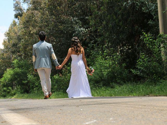 El matrimonio de Julio y Paulina en Codegua, Cachapoal 27