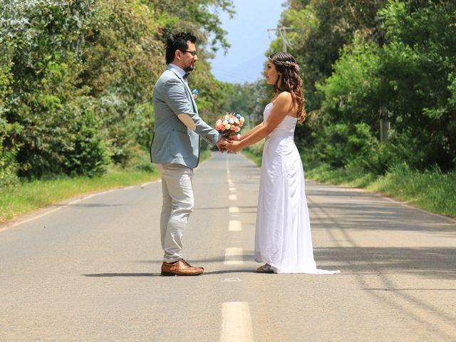 El matrimonio de Julio y Paulina en Codegua, Cachapoal 28