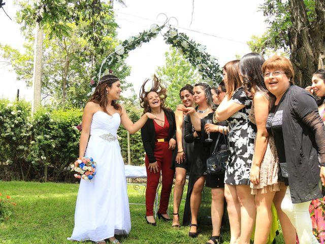 El matrimonio de Julio y Paulina en Codegua, Cachapoal 33