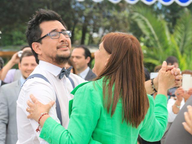 El matrimonio de Julio y Paulina en Codegua, Cachapoal 37