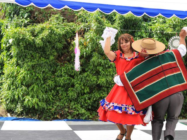 El matrimonio de Julio y Paulina en Codegua, Cachapoal 40