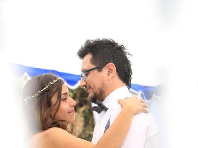El matrimonio de Julio y Paulina en Codegua, Cachapoal 42