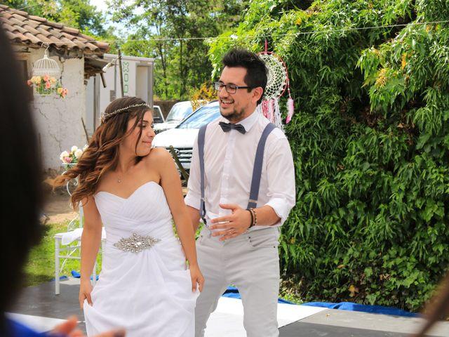 El matrimonio de Julio y Paulina en Codegua, Cachapoal 43