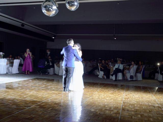El matrimonio de Verioska  y Diego