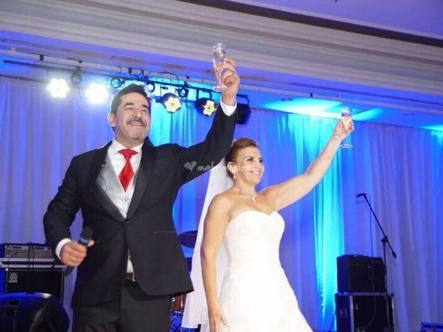 El matrimonio de Horacio y Loreto en Las Condes, Santiago 2