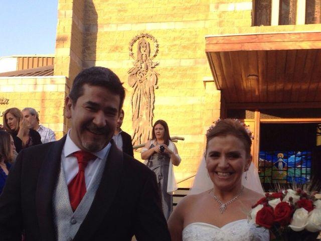 El matrimonio de Horacio y Loreto en Las Condes, Santiago 7