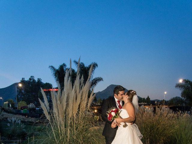 El matrimonio de Horacio y Loreto en Las Condes, Santiago 10