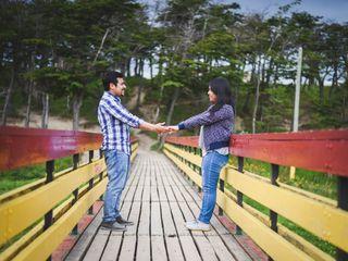 El matrimonio de Lisette y Juan 2