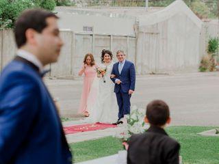 El matrimonio de Felipe  y Aileen  3