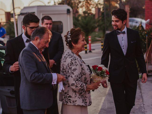 El matrimonio de Pepe y Celia en Maipú, Santiago 5