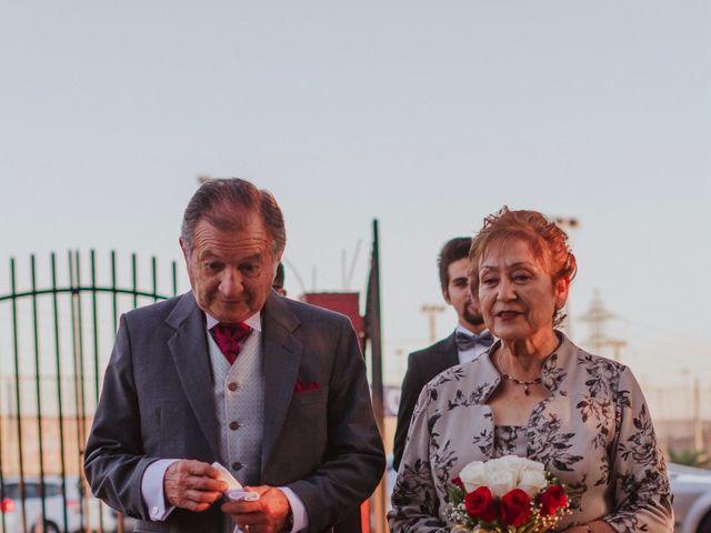 El matrimonio de Pepe y Celia en Maipú, Santiago 6