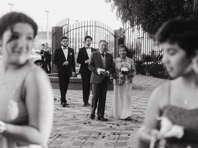 El matrimonio de Pepe y Celia en Maipú, Santiago 7