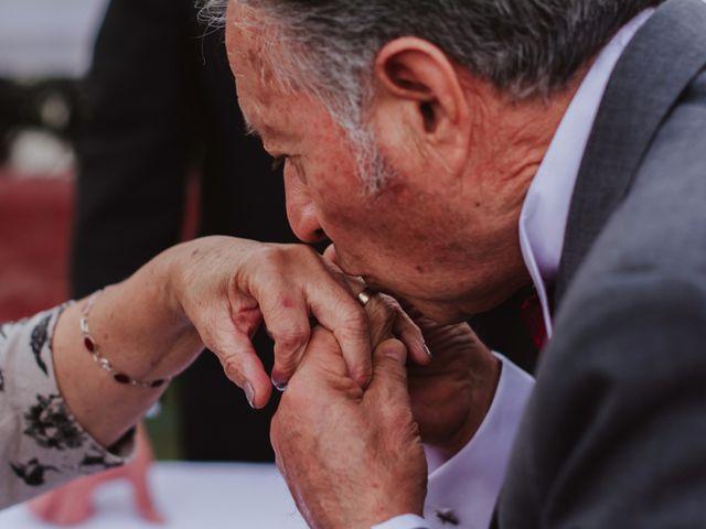 El matrimonio de Pepe y Celia en Maipú, Santiago 9