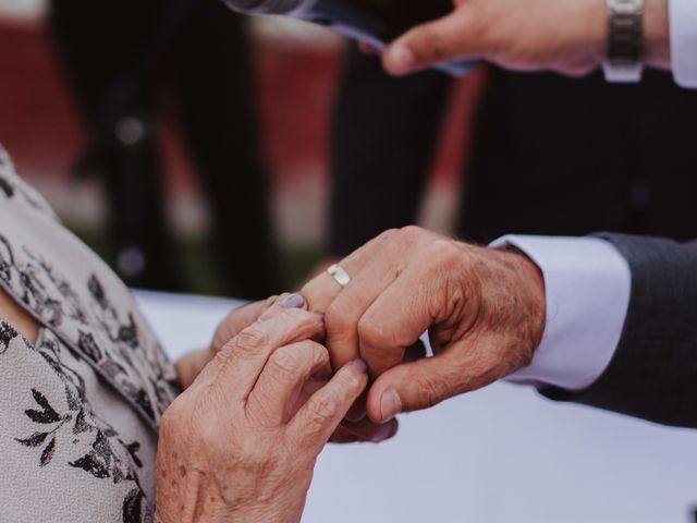 El matrimonio de Pepe y Celia en Maipú, Santiago 10