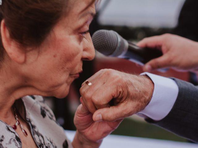 El matrimonio de Pepe y Celia en Maipú, Santiago 11
