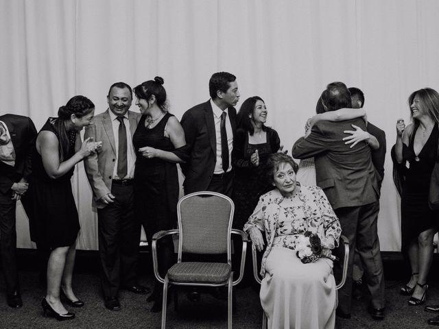El matrimonio de Pepe y Celia en Maipú, Santiago 14