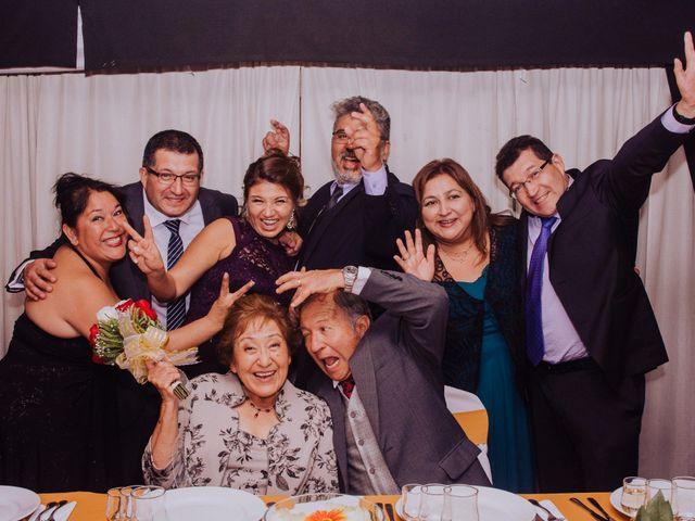 El matrimonio de Pepe y Celia en Maipú, Santiago 15
