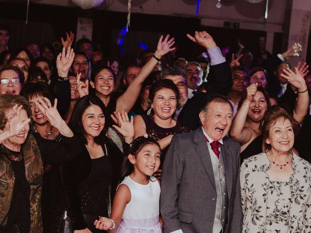 El matrimonio de Pepe y Celia en Maipú, Santiago 16