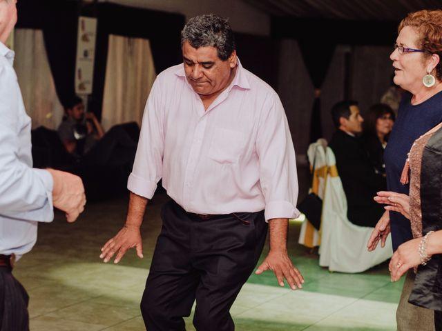 El matrimonio de Pepe y Celia en Maipú, Santiago 18