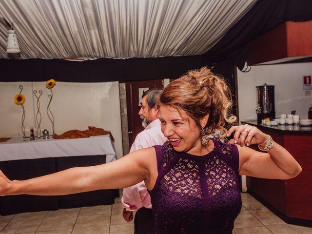 El matrimonio de Pepe y Celia en Maipú, Santiago 24