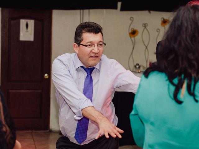 El matrimonio de Pepe y Celia en Maipú, Santiago 37