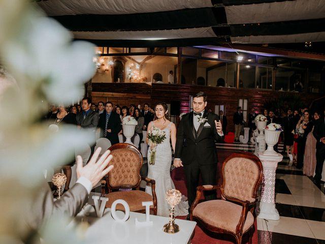 El matrimonio de Jaled y María Paz en Antofagasta, Antofagasta 26