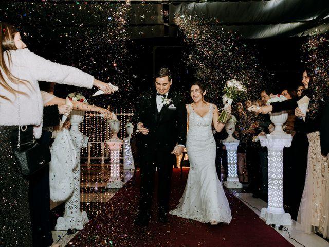 El matrimonio de Jaled y María Paz en Antofagasta, Antofagasta 29