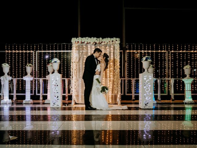 El matrimonio de Jaled y María Paz en Antofagasta, Antofagasta 30