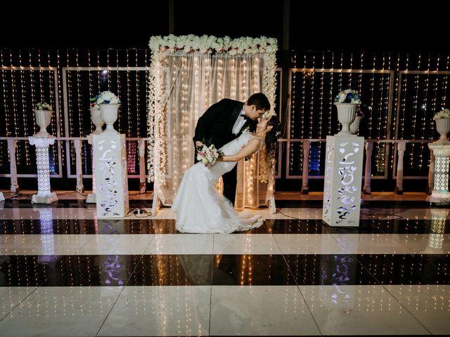 El matrimonio de Jaled y María Paz en Antofagasta, Antofagasta 32