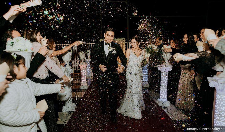 El matrimonio de Jaled y María Paz en Antofagasta, Antofagasta