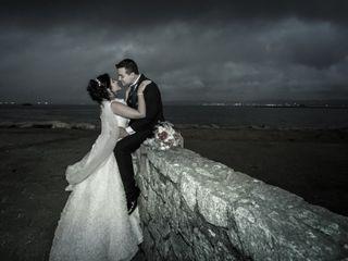 El matrimonio de Darinka y Claudio 3