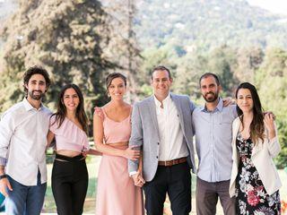 El matrimonio de Maria Paz y Martín 2