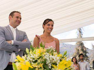 El matrimonio de Maria Paz y Martín 3