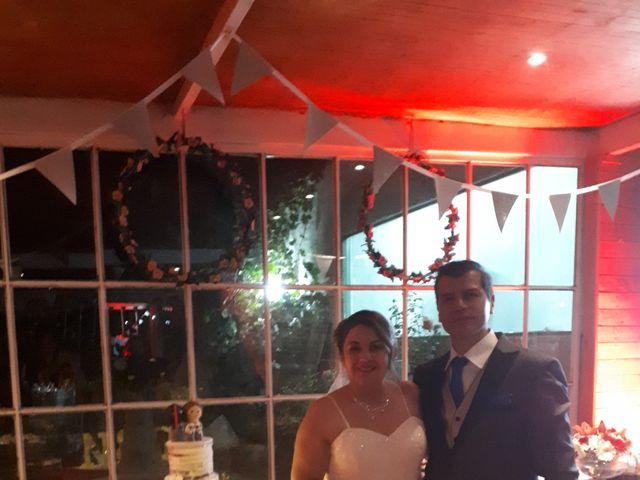 El matrimonio de Natalia y Gabriel en Maipú, Santiago 3