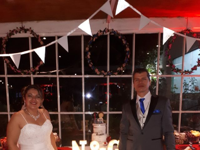 El matrimonio de Natalia y Gabriel en Maipú, Santiago 4
