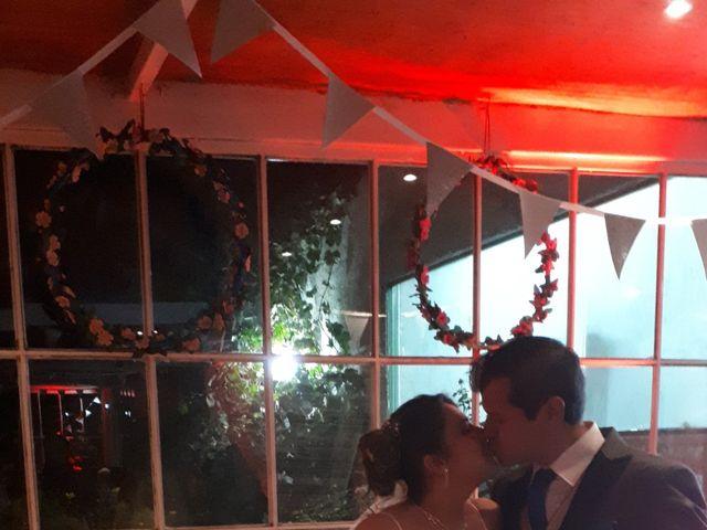 El matrimonio de Natalia y Gabriel en Maipú, Santiago 6