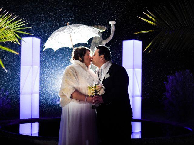 El matrimonio de Erick y Loreto en Rancagua, Cachapoal 2
