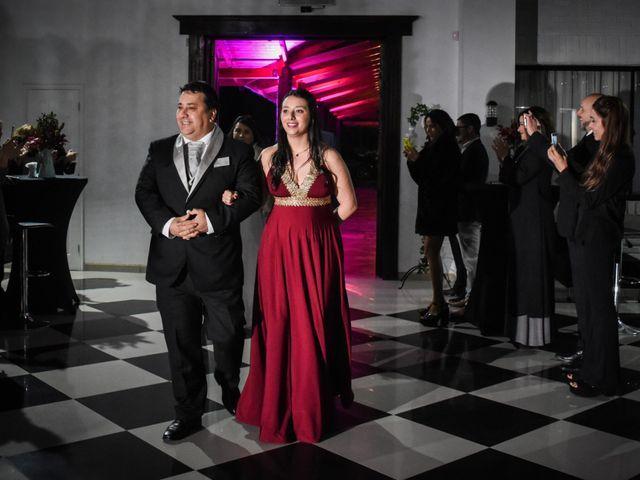 El matrimonio de Erick y Loreto en Rancagua, Cachapoal 3