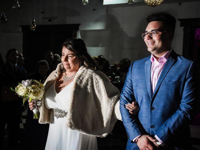 El matrimonio de Erick y Loreto en Rancagua, Cachapoal 4