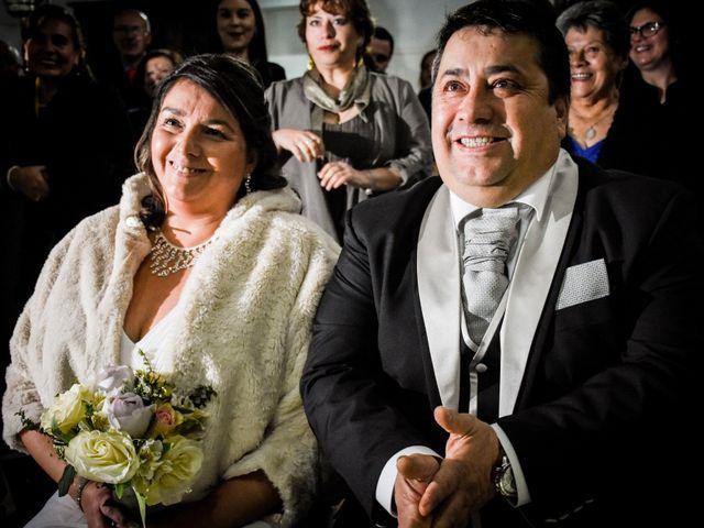 El matrimonio de Erick y Loreto en Rancagua, Cachapoal 6