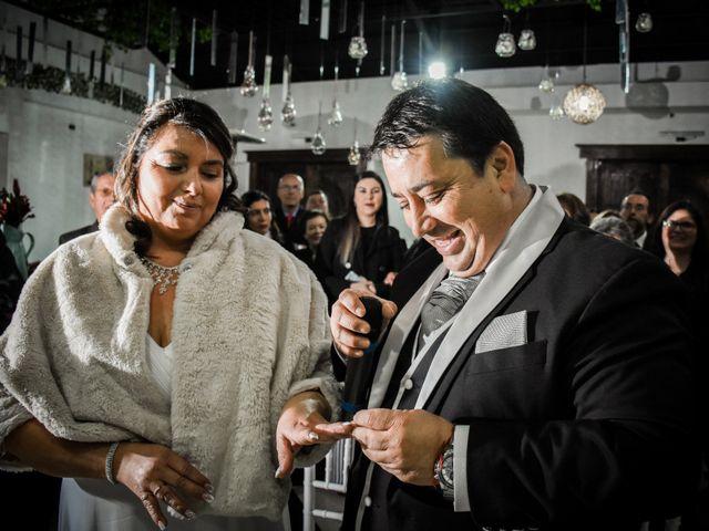 El matrimonio de Erick y Loreto en Rancagua, Cachapoal 8