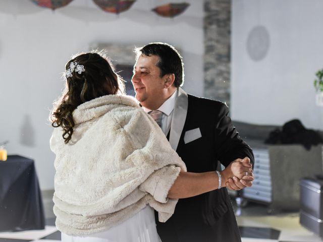 El matrimonio de Erick y Loreto en Rancagua, Cachapoal 9