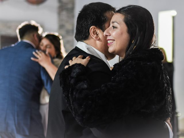 El matrimonio de Erick y Loreto en Rancagua, Cachapoal 10