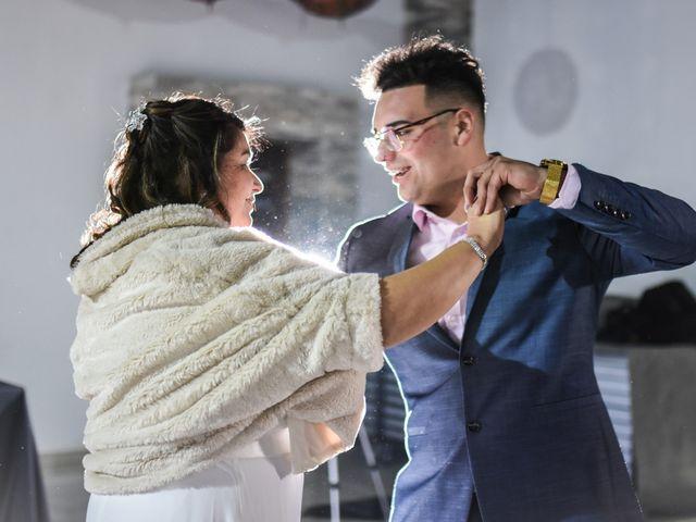 El matrimonio de Erick y Loreto en Rancagua, Cachapoal 11