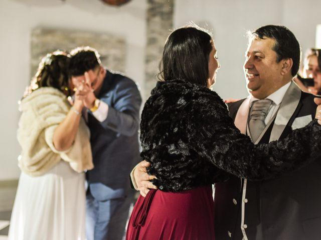 El matrimonio de Erick y Loreto en Rancagua, Cachapoal 12