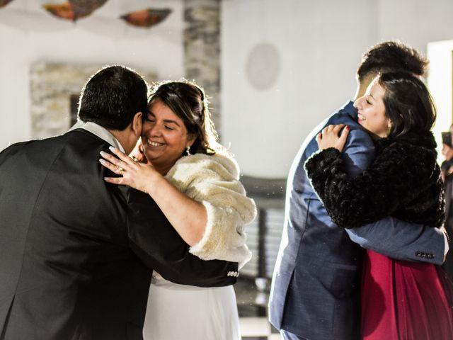 El matrimonio de Erick y Loreto en Rancagua, Cachapoal 13