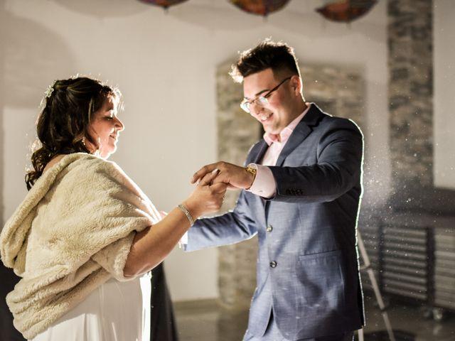 El matrimonio de Erick y Loreto en Rancagua, Cachapoal 15