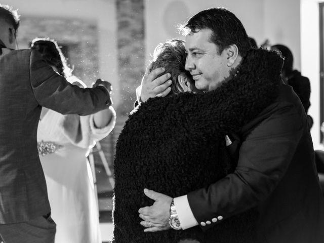 El matrimonio de Erick y Loreto en Rancagua, Cachapoal 16
